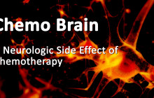 Chemo Brain Side Effects from Cancer Treatment